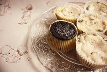 Sweets & Treats / by Bridgette Bowden