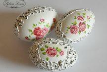 Poland Handmade Easter-decor