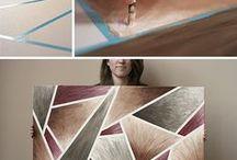 Painting ideas / Art