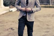 Fashion man / Moda roupas