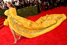 EW Met Ball 2015 / All of our Met Gala 2015 coverage.