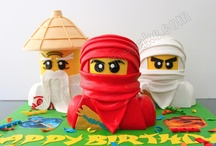 Party | Ninjago Ideas