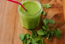 Juices, Smoothies, and Detox Cleanses