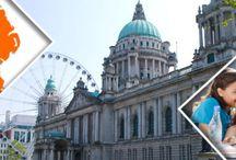 Job Market Offering for International Students in Ireland