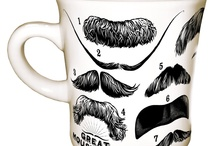 Moustache much!