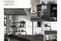 01 lookbook AR-TRE cucine