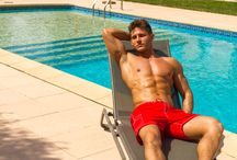 BWET Swimwear - Poolside Collection / High Quality Men's Swimwear  Focus on comfort and style Excellent UV Protection    Quick Drying