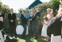 Complete Weddings - Celebrant / The best of the best available in Christchurch.