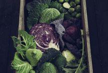 produce / by Brooklyn Supper