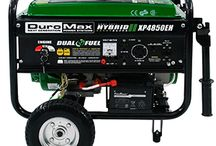 Portable Generators / Emergency generators, cheap and powerful, available when you're in a pinch. Keep your family safe, be prepared.