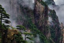 Fantasy backgrounds