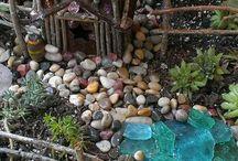 Fairy Garden Activities