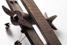chocolade figuren/ chocolate figures