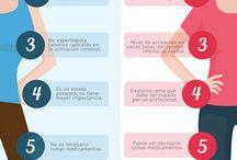 Psiquiatria & psicología