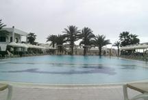 Hôtel club Meninx*** / Hôtel situé à Djerba (Tunisie)