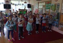 Filmiki przedszkole