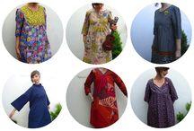 dress inspiration no pattern