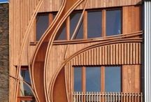 Exterior Wood and Design