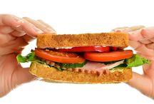 Making food healthier!! / by Dana Eisberner