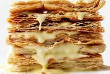 Puff Pastry/Phyllo