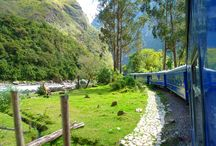 5 of the Best South American Trains for Travelers