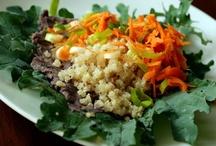 Food - Soups & Salads