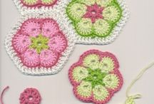 Knits & Crochet / by Anabela D