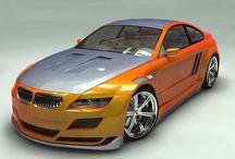 Cars - BMW