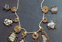 Jewelry Making / by Stephanie Rex