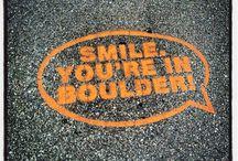 Best of Boulder / by Angel Diele