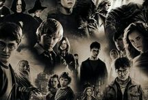 HARRY POTTER / Facts, photos and other things for all of the potterheads out there.