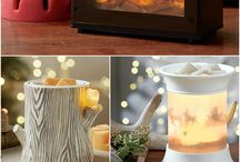 partylite / by Jessica Mcdonald
