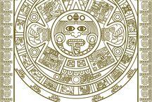 Mayan майа