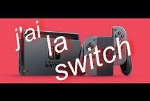 la switch