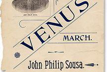 Transit of Venus  / by Susanna Speier