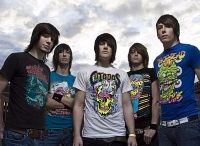 Asking Alexandria :3