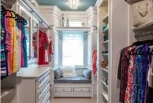 Closet / by Kaitlin Renner