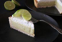 Healthy Baking / Sugar Free  ~ Paleo ~ Dairy Free ~ Partially Vegan