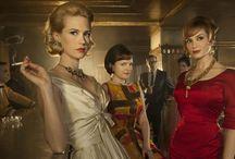 Great TV and Films / by Vanessa Lambert