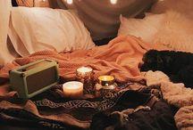 Blanket Fort Inspiration