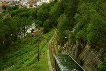 Norge, mitt vakre land