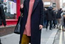 Colourful streetstyle