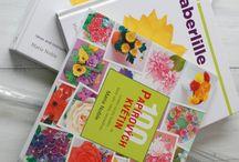 Flower Making Books