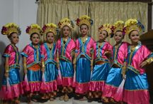 Traditional Dance-Sulawesi Dance-Kipas Angin Mamiri