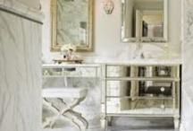 Decorating - Bath / by Cherie Ryan