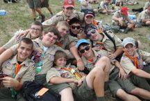 Scout Law