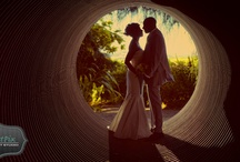 Wedding Photography / A mixture of what I do