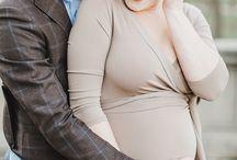 Maternity shoot inspo