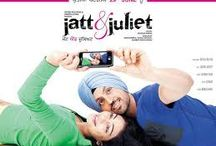 jatt and juliet movie / Download Jatt and Juliet Full Movie DVD rip 2012 which stars Diljit Dosanjh & Neeru Bajwa. This blog will help users to Download / Watch Jatt and Juliet Movie.