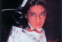 Kenji Sawada <3